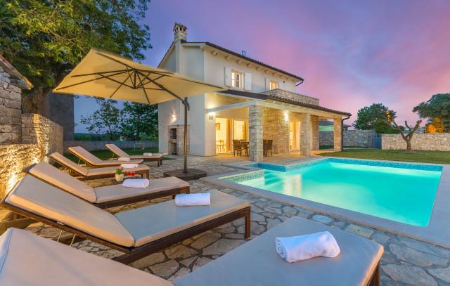 Villa Seconda