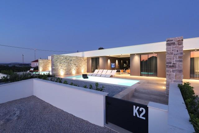 Villa K2